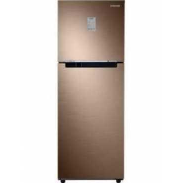 Samsung RT28R3753DU 253 L 3 Star Inverter Frost Free Double Door Refrigerator