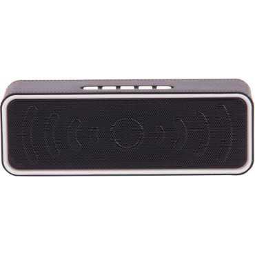 Zydeco M268B Portable Bluetooth Speaker