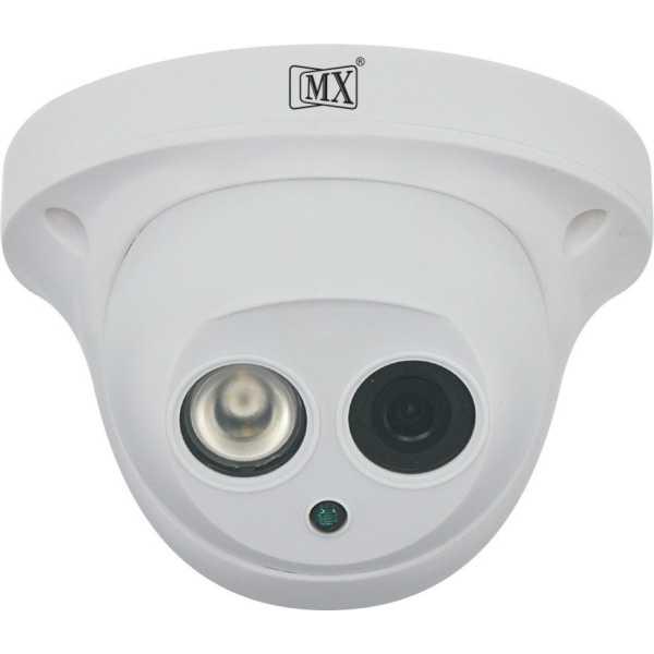 MX Ultra AHD Dome Camera