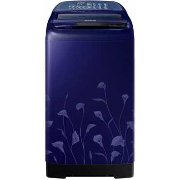 Samsung 7.5 Kg Fully Automatic Washing Machine (WA75K4020HL/TL) - Tender Lily Blue