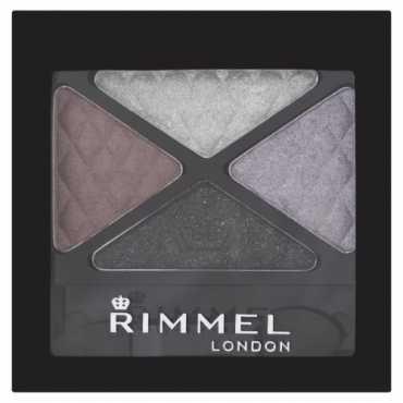 Rimmel Glam Eyes Quad Eye Shadow (Beauty Spells)