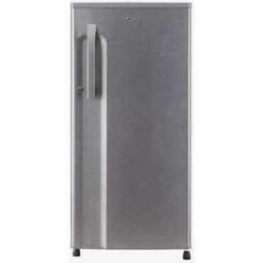 LG GL-B191KDSW 188 L 3 Star Direct Cool Single Door Refrigerator