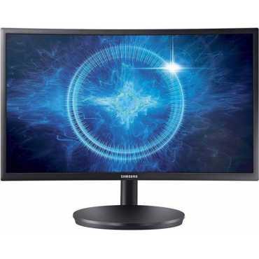 Samsung LC24FG73FQWXXL 24 Inch Curved Full HD LED Backlit Monitor