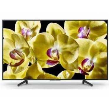 Sony BRAVIA KD-75X8000G 75 inch UHD Smart LED TV