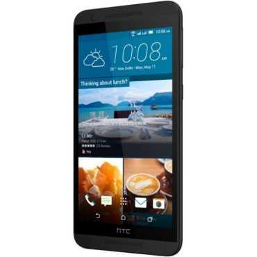 HTC One E9s dual SIM - Grey
