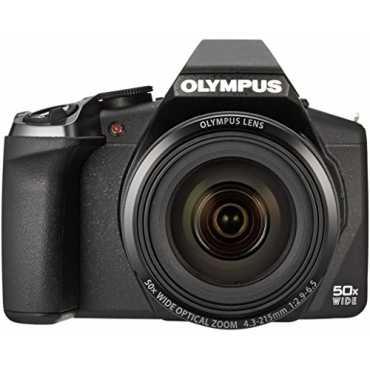 Olympus SP-100EE Camera - Black