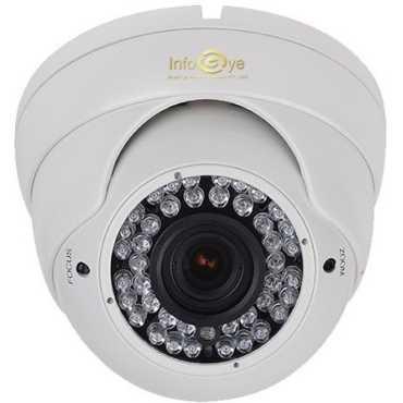 Infoeye IE-IP-35036-306 IP Dome Camera