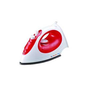 Bajaj Majesty MX15 1200W Steam Iron - Red