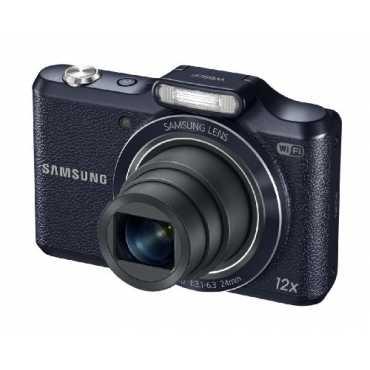 Samsung WB50F 16.2MP Smart WiFi and NFC Digital Camera - Black | Red | White