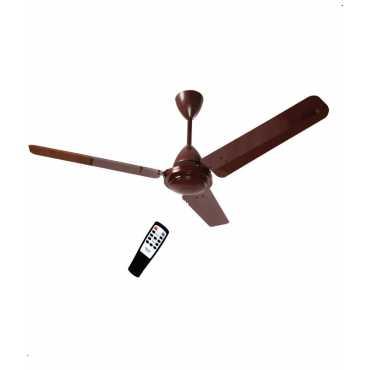 Gorilla  1200-E1 3 Blade (1200mm) Ceiling Fan - Brown