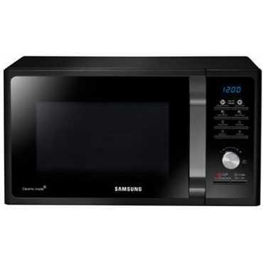Samsung MG23F301TCK 23L Grill Microwave Oven
