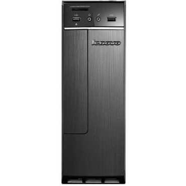 Lenovo 300S (Intel Core i3,4GB,1TB,DOS) Desktop