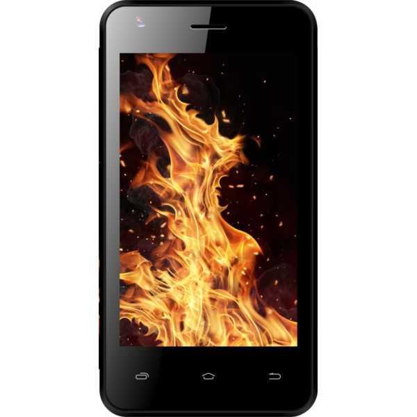 LYF Flame 2 - White
