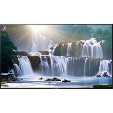 Sony Bravia KD-65X9300E 65 Inch 4K UltraHD LED Smart TV - Black