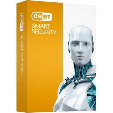 Eset Smart Security 2015 1 User 1 Year