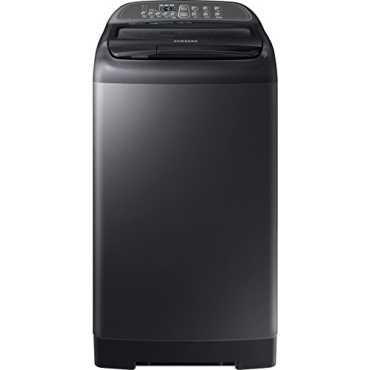 Samsung WA65M4400HV 6.5 kg Fully Automatic Washing Machine - Black