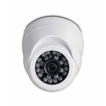 IBALL iB-HDD1332 1.3MP IR Dome CCTV Camera