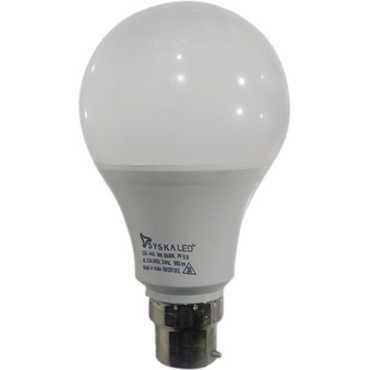 Syska PAG 9W LED Bulb White