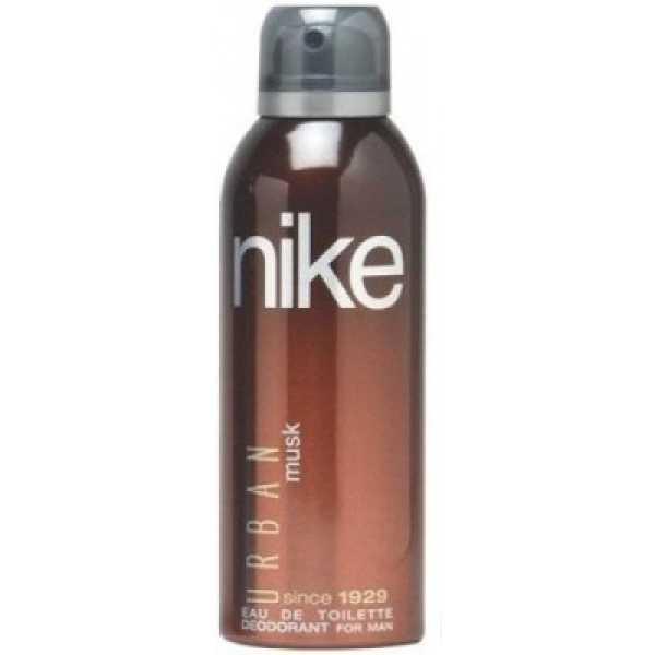 Nike Urban Musk Deodorant Spray