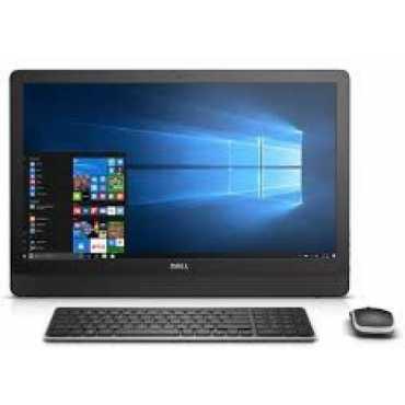 Dell Inspiron One 24 3464 (A266102SIN9) (Core i5, 4GB, 1TB, Windows 10) All In One Desktop - Black
