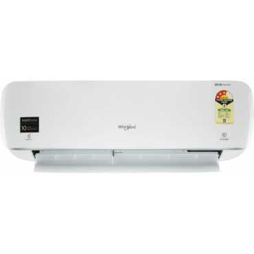 Whirlpool 3D Cool Eco 1 Ton 3 Star Inverter Split Air Conditioner - White