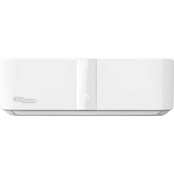 Super General SGSI125-5BE 1 Ton 5 Star Split Air Conditioner - White