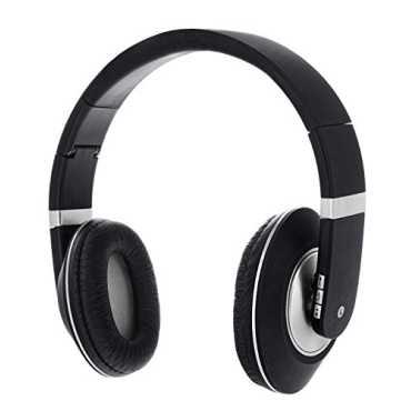 Digitek DBH-011 On the Ear Headphones