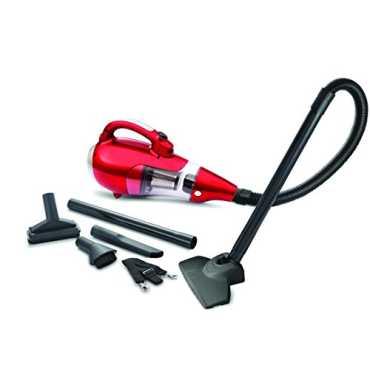 Prestige Typhoon 03 Vacuum Cleaner - Red