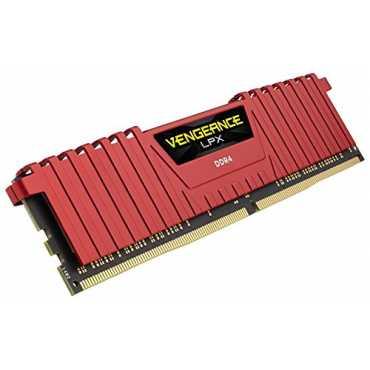 Corsair Vengeance LPX CMK8GX4M1A2400C16R 8GB DDR4 6th Generation Ram