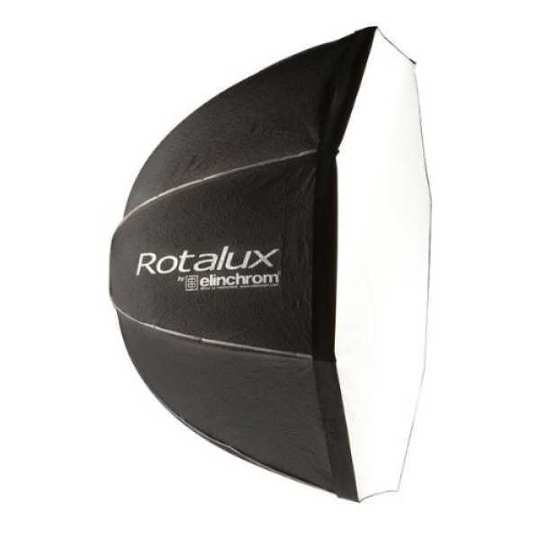 Elinchrom EL 26187 27.5-Inch Rotalux Deep Octa