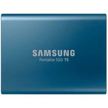 Samsung T5 (MU-PA250B/WW) 250GB Portable SSD - Blue