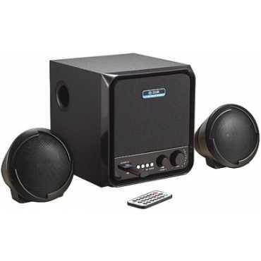 ZOOOK ZM-SP3300 2.1 Speakers - Black