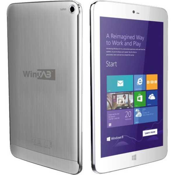 Wintab TVE 818J 16GB (Wi-Fi 3G)