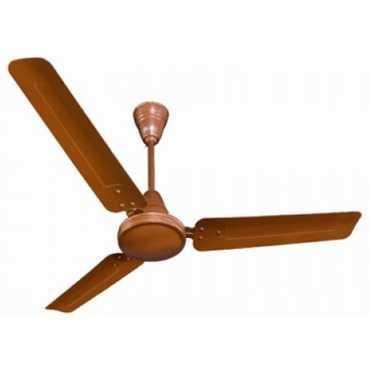 Crompton Greaves Winzer 3 Blade (1200mm) Ceiling Fan - Brown