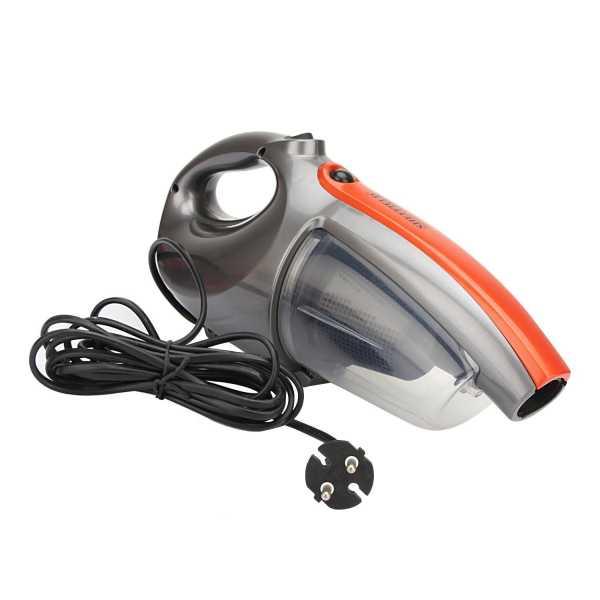 Sheffield Classic Cyclone SH-8003 Handy Vacuum Cleaner - Silver