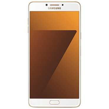 Samsung Galaxy C7 Pro - Gold | Blue