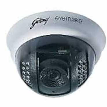 Godrej ET-100IRD Indoor Dome CCTV Camera