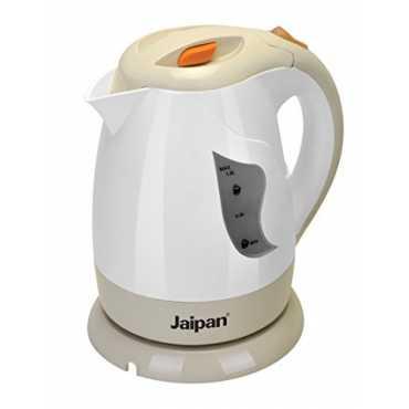 Jaipan VI-9003 1 Litre Electric Kettle - White