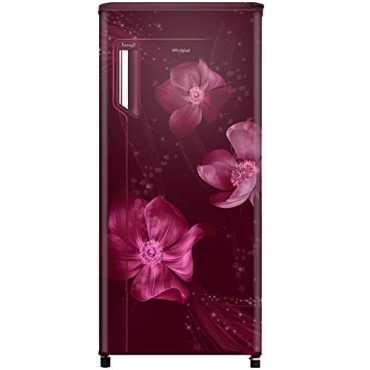 Whirlpool 260 IM Fresh PRM 245 L 3 Star Direct Cool Single Door Refrigerator (Magnolia) - Wine Maglonia