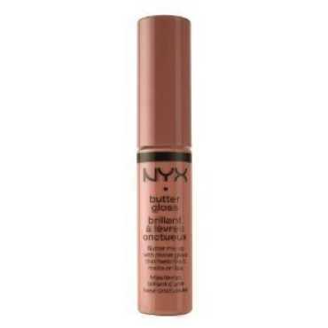 NYX Butter Lip Gloss (Madeleine)