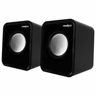 Frontech JIL-3931 Portable Speaker - Black