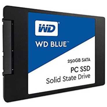 WD Blue WDS250G1B0A 250 GB SSD Laptop Internal Hard Drive