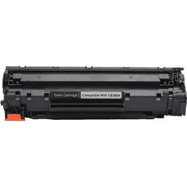 Technotech 88A Cb388a Black Toner Cartridge