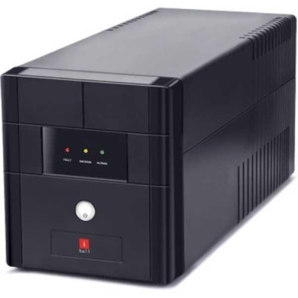 IBall  Nirantar 1080V (1 KVA) UPS