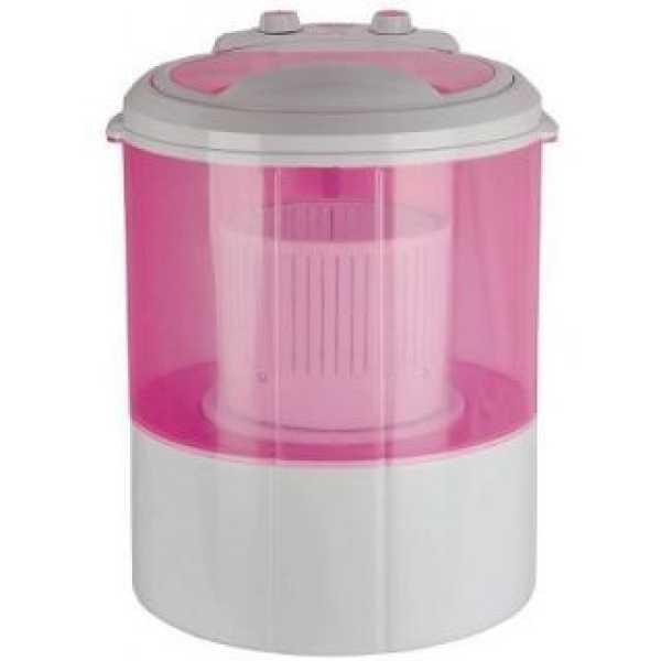Hilton 3 Kg Semi Automatic Top Load Washing Machine (HIMW-300)