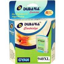 Dubaria 940xl C4907aa Cyan Ink Cartridge