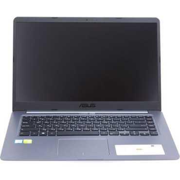 Asus Vivobook (X510UN-EJ460T) Laptop - Grey