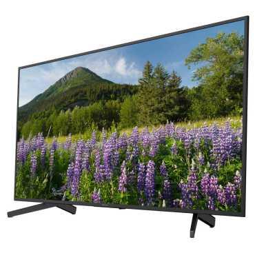 Sony KD-55X7002F 55 Inch 4K Ultra HD Smart LED TV