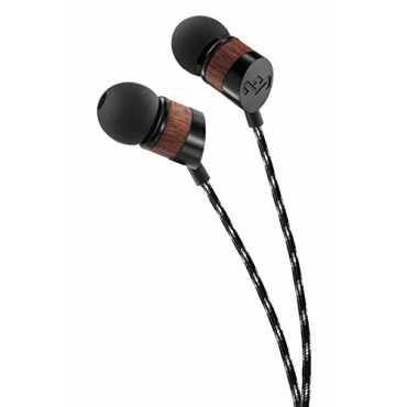 House Of Marley EM-JE033 Headset - Uplift | Drift