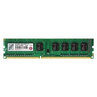 Transcend TS256MLK64V6N 2GB DDR3 Desktop Ram